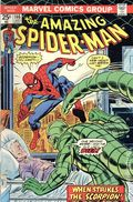 Amazing Spider-Man (1963 1st Series) Mark Jewelers 146MJ