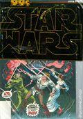 Star Wars (1977 Marvel) Retailer Diamond 3-Pack 3PACK 4R 5R 6D