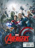 Avengers Magazine (2015) 1B