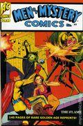 Men of Mystery Comics (1996- AC Comics) 95