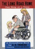 Long Road Home TPB (2005 Andrews McMeel) A Doonesbury Book 1-REP