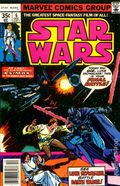 Star Wars (1977 Marvel) 6REP