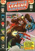 Justice League of America (1960 1st Series) Mark Jewelers 104MJ