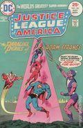 Justice League of America (1960 1st Series) Mark Jewelers 120MJ