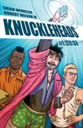 Knuckleheads Special Edition (2010) 1