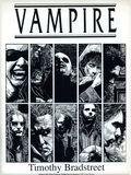 Vampire Portfolio by Timothy Bradstreet (1992 Avalon Fine Arts) 1