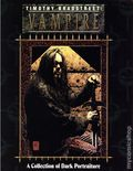 Vampire A Collection of Dark Portraiture by Tim Bradstreet (1993 White Wolf) 1