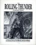 Rolling Thunder Portfolio by Dave Dorman (1991 Rolling Thunder Graphics) 1