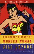 Secret History of Wonder Woman SC (2015 Vintage Books) 1-1ST