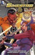Sinestro TPB (2015-2016 DC) 2-1ST