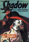 Shadow SC (2006- Sanctum Books) Double Novel Series 97-1ST