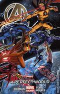 New Avengers TPB (2014-2015 Marvel NOW) 4-1ST