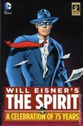 Will Eisner's The Spirit A Celebration of 75 Years HC (2015 DC) 1-1ST