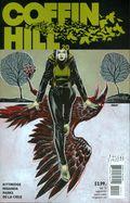Coffin Hill (2013 DC/Vertigo) 20