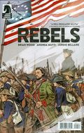 Rebels (2015 Dark Horse) 4