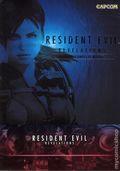 Resident Evil Revelations: Official Complete Works SC (2015 Titan Books) 1-1ST