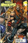 Age of Apocalypse (2015 Marvel) Secret Wars 1C