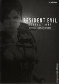 Resident Evil Revelations: Official Complete Works SC (2015 Titan Books) 1N-1ST