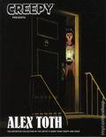 Creepy Presents Alex Toth HC (2015 Dark Horse) 1-1ST