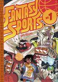 Fantasy Sports HC (2015 Nobrow Press) 1-1ST