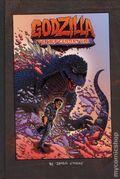 Godzilla The Half Century War HC (2015 IDW) 1-1ST