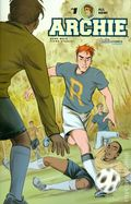 Archie (2015 2nd Series) 1C