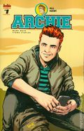 Archie (2015 2nd Series) 1J