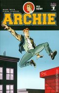 Archie (2015 2nd Series) 1K