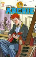 Archie (2015 2nd Series) 1N
