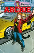 Archie (2015 2nd Series) 1O