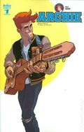 Archie (2015 2nd Series) 1P