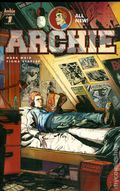 Archie (2015 2nd Series) 1S