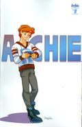 Archie (2015 2nd Series) 1T