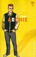 Archie (2015 2nd Series) 1U