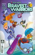Bravest Warriors (2012 Kaboom) 34A