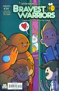 Bravest Warriors (2012 Kaboom) 34B