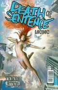 Death Sentence London (2015) 2A