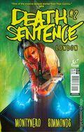 Death Sentence London (2015) 2B
