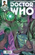 Doctor Who The Eleventh Doctor (2014 Titan) 14A