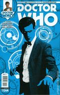 Doctor Who The Eleventh Doctor (2014 Titan) 14B