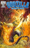 Godzilla Rulers of Earth (2013 IDW) 25SUB