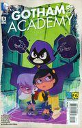 Gotham Academy (2014 DC) 8B