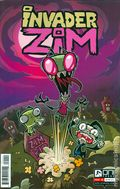 Invader Zim (2015 Oni Press) 1A