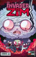 Invader Zim (2015 Oni Press) 1B