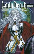Lady Death Apocalypse (2015 Boundless) 6A
