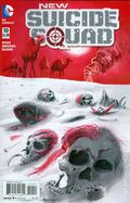 New Suicide Squad (2014) 10A