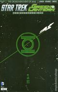 Star Trek Green Lantern (2015 IDW) 1B