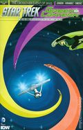 Star Trek Green Lantern (2015 IDW) 1C