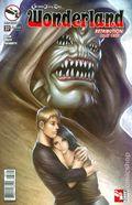 Grimm Fairy Tales Presents Wonderland (2012 Zenescope) 37B