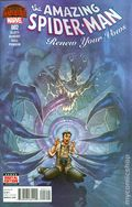 Amazing Spider-Man Renew Your Vows (2015) 2A